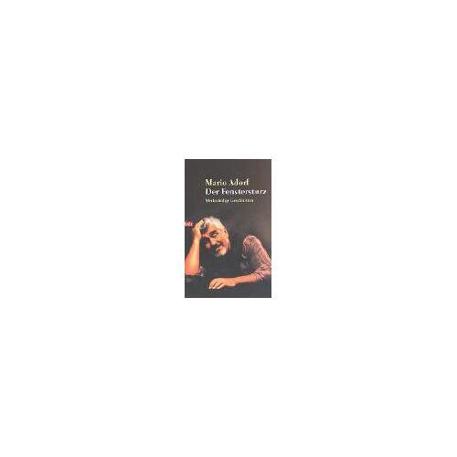 Mario Adorf - Der Fenstersturz - Preis vom 03.05.2021 04:57:00 h