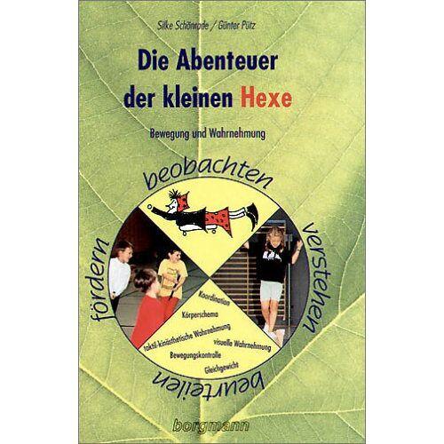 Silke Schönrade - Die Abenteuer der kleinen Hexe - Preis vom 03.12.2020 05:57:36 h