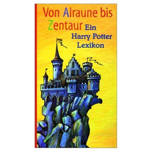 Stein, Falk N. - Von Alraune bis Zentaur - Preis vom 12.05.2021 04:50:50 h