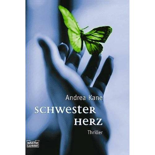 Andrea Kane - Schwesterherz - Preis vom 20.10.2020 04:55:35 h