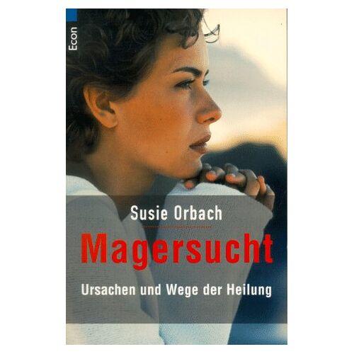 Susie Orbach - Magersucht - Preis vom 01.03.2021 06:00:22 h
