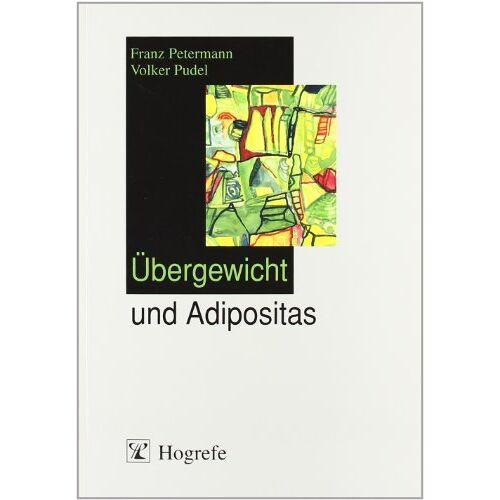 Franz Petermann - Übergewicht und Adipositas - Preis vom 15.04.2021 04:51:42 h