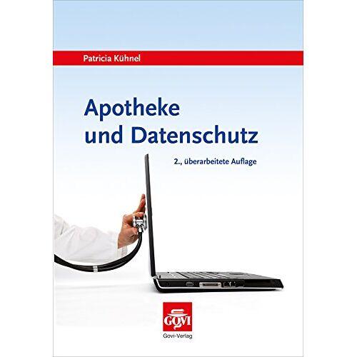 Patricia Kühnel - Apotheke und Datenschutz - Preis vom 16.05.2021 04:43:40 h