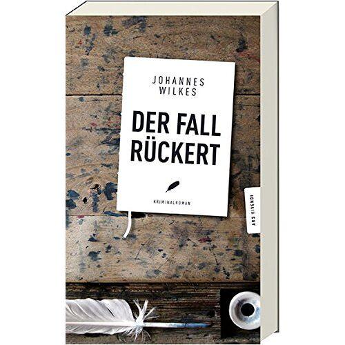 Johannes Wilkes - Der Fall Rückert - Preis vom 01.03.2021 06:00:22 h