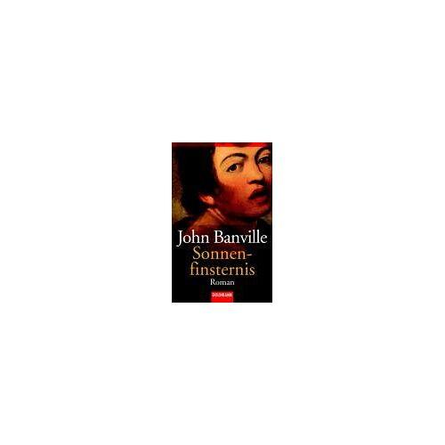 John Banville - Sonnenfinsternis. Roman - Preis vom 20.10.2020 04:55:35 h
