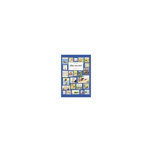 Hans Traxler - Alles von mir - Preis vom 13.05.2021 04:51:36 h