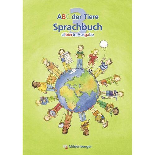 Klaus Kuhn - ABC der Tiere 3 - Sprachbuch, silbierte Ausgabe: 3. Schuljahr - Preis vom 07.05.2021 04:52:30 h