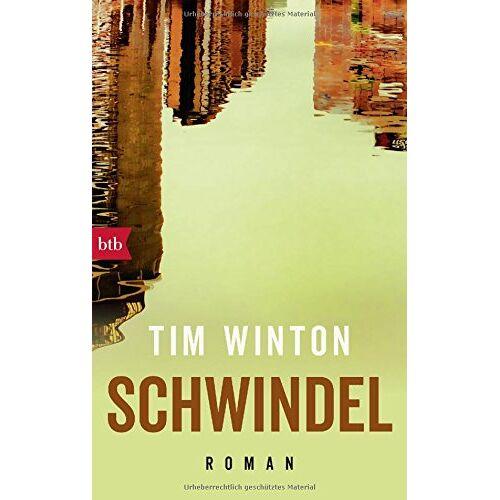 Tim Winton - Schwindel: Roman - Preis vom 16.04.2021 04:54:32 h