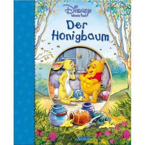 Novell Disney Winnie Puuh. Der Honigbaum - Preis vom 20.10.2020 04:55:35 h