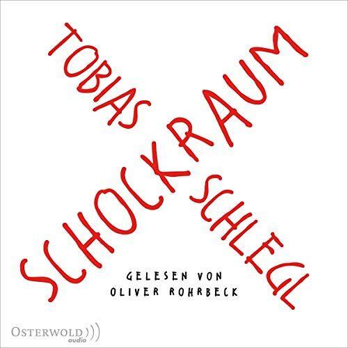 Tobias Schlegl - Schockraum: 1 CD - Preis vom 16.04.2021 04:54:32 h