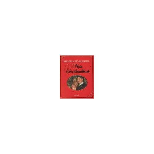 Rudolph Moshammer - Mein Christkindlbuch - Preis vom 03.03.2021 05:50:10 h
