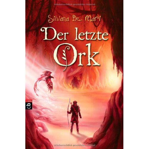 Silvana De Mari - Der letzte Ork - Preis vom 12.04.2021 04:50:28 h
