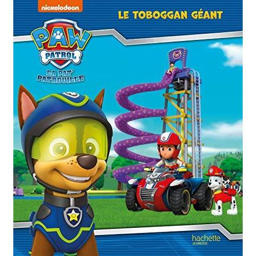 - Le toboggan géant - Preis vom 09.05.2021 04:52:39 h