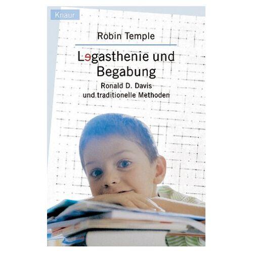 Robin Temple - Legasthenie und Begabung - Preis vom 11.05.2021 04:49:30 h