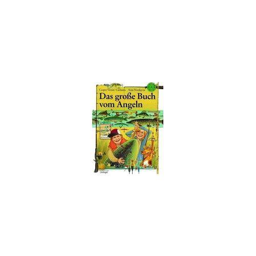 - Das große Buch vom Angeln - Preis vom 15.05.2021 04:43:31 h