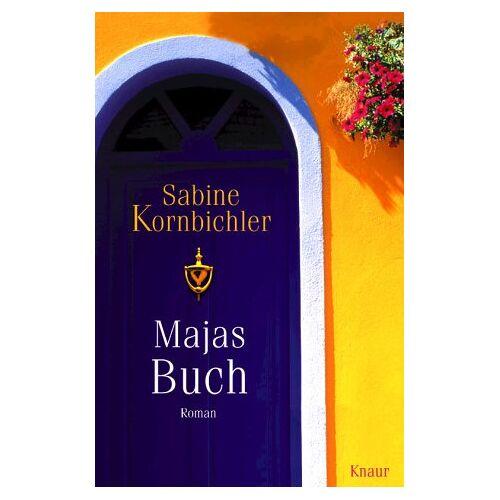 Sabine Kornbichler - Majas Buch - Preis vom 26.02.2021 06:01:53 h