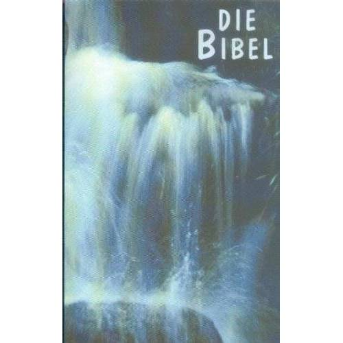 Sbg - Schlachterbibel Sonderausgabe Wasserfall: Schlachter 2000 - Preis vom 21.10.2020 04:49:09 h