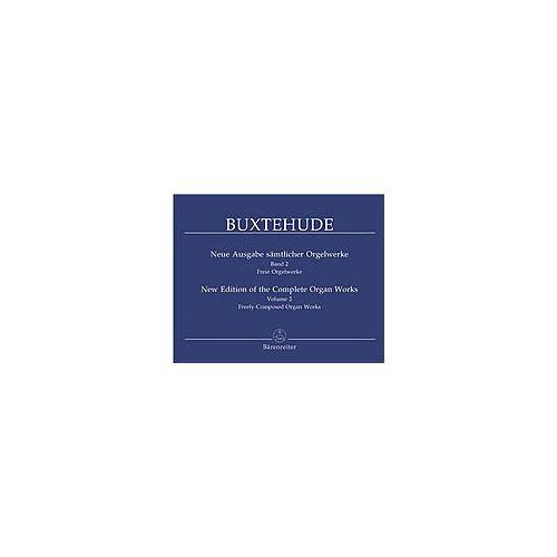 - Freie Orgelwerke 2 Saemtliche Orgelwerke 2. Orgel - Preis vom 13.05.2021 04:51:36 h