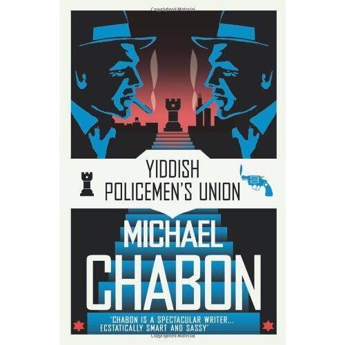 Michael Chabon - The Yiddish Policemen's Union - Preis vom 09.12.2019 05:59:58 h