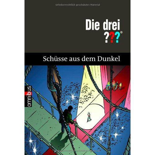 Henkel-Waidhofer, Brigitte J. - Die drei ??? Die Schüsse aus dem Dunkel - Preis vom 19.10.2020 04:51:53 h