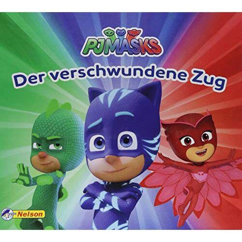 - PJ Masks: Der verschwundene Zug - Preis vom 18.04.2021 04:52:10 h