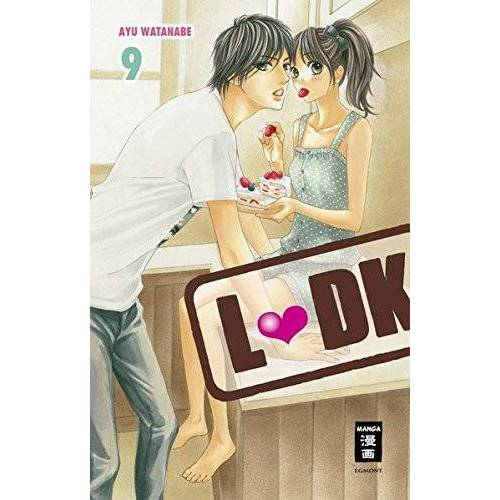 Ayu Watanabe - L-DK 09 - Preis vom 05.09.2020 04:49:05 h