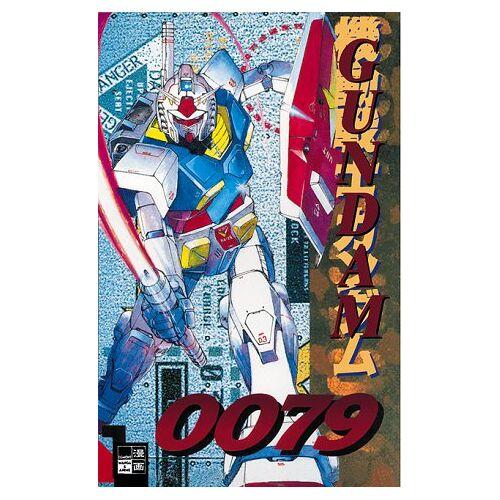 Hajime Yadate - Gundam 0079, Bd.1 - Preis vom 18.04.2021 04:52:10 h