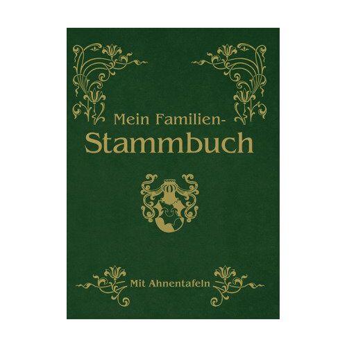 - Mein Familien-Stammbaum: Mit Ahnentafeln - Preis vom 20.10.2020 04:55:35 h
