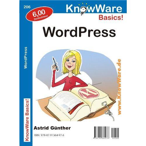 Astrid Günther - WordPress - Preis vom 05.09.2020 04:49:05 h