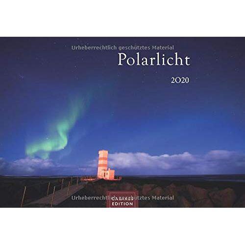 - Polarlicht S 2020 35x24cm - Preis vom 23.01.2020 06:02:57 h