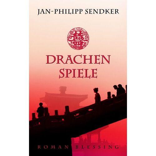 Jan-Philipp Sendker - Drachenspiele - Preis vom 21.04.2021 04:48:01 h
