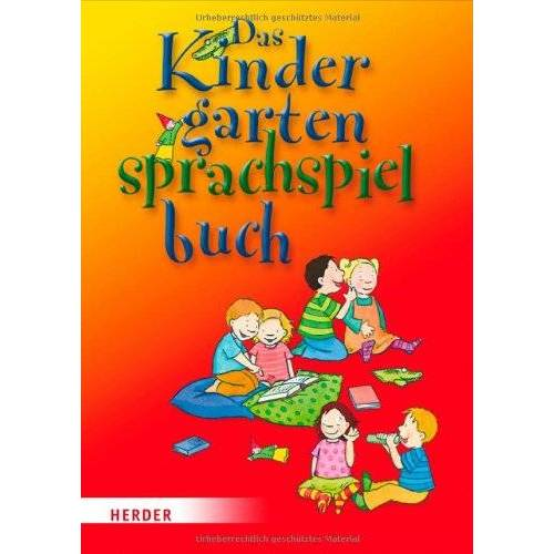 Ingrid Biermann - Das Kindergarten-Sprachspielbuch - Preis vom 07.05.2021 04:52:30 h