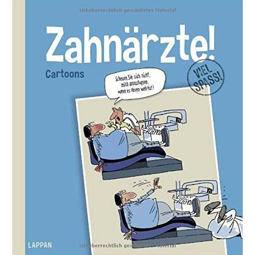 Various - Zahnärzte! - Preis vom 14.05.2021 04:51:20 h