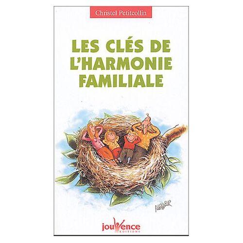 Christel Petitcollin - Les clés de l'harmonie familiale - Preis vom 24.01.2021 06:07:55 h