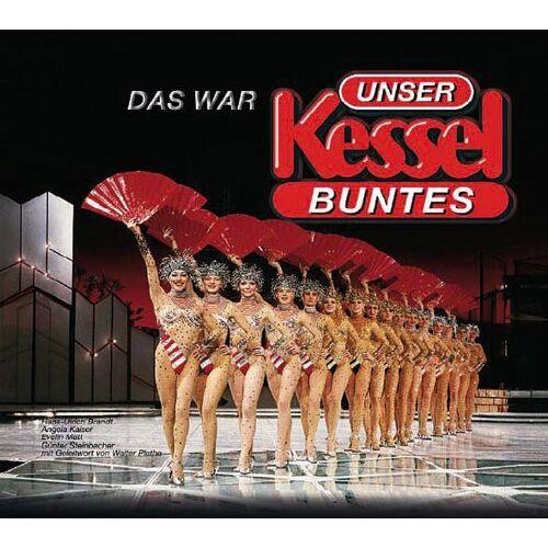 Brandt Das war unser Kessel Buntes - Preis vom 14.05.2021 04:51:20 h