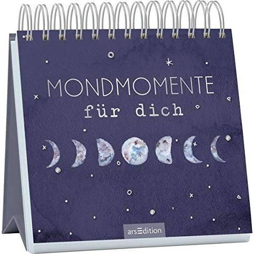- Mondmomente für dich - Preis vom 18.04.2021 04:52:10 h