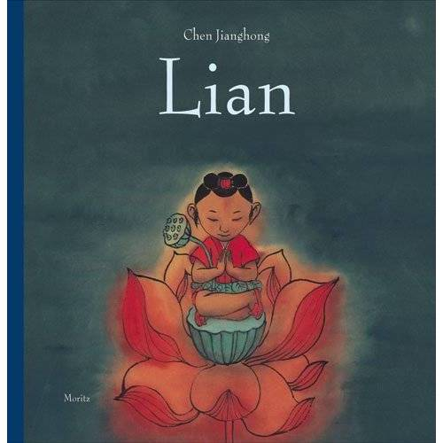 Chen Jianghong - Lian: Bilderbuch - Preis vom 12.04.2021 04:50:28 h