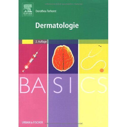 Dorothea Terhorst - BASICS Dermatologie - Preis vom 22.02.2021 05:57:04 h
