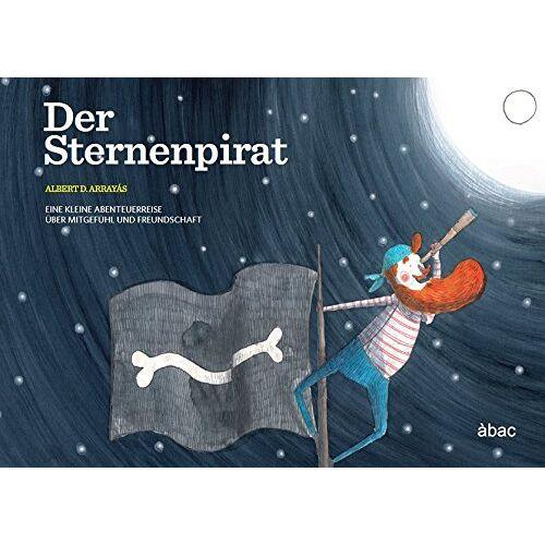 Albert Arrayas - Der Sternenpirat - Preis vom 28.03.2020 05:56:53 h