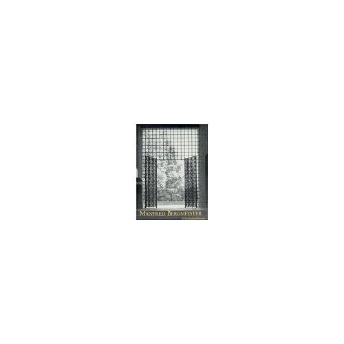 Manfred Bergmeister - Manfred Bergmeister: Schmiedearbeiten - Preis vom 21.10.2020 04:49:09 h