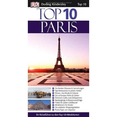 Mike Gerrard - Top 10 Paris - Preis vom 20.10.2020 04:55:35 h