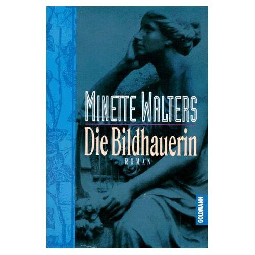Minette Walters - Die Bildhauerin - Preis vom 16.05.2021 04:43:40 h