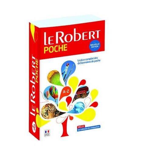 Paul Robert - Robert de Poche 2017 - Preis vom 20.10.2020 04:55:35 h