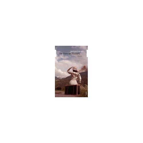 Reinhold Bilgeri - Der Atem des Himmels - Preis vom 04.10.2020 04:46:22 h