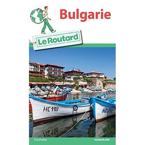 - Bulgarie - Preis vom 18.04.2021 04:52:10 h
