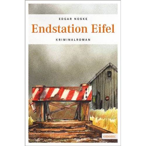 Edgar Noske - Endstation Eifel - Preis vom 14.05.2021 04:51:20 h