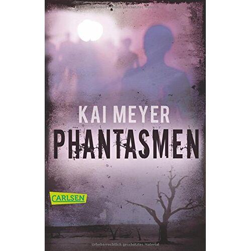 Kai Meyer - Phantasmen - Preis vom 20.10.2020 04:55:35 h