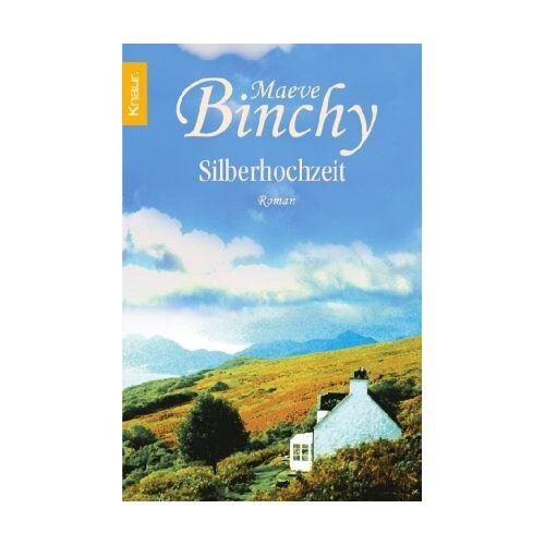 Maeve Binchy - Silberhochzeit - Preis vom 11.05.2021 04:49:30 h