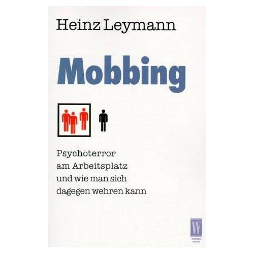 Heinz Leymann - Mobbing - Preis vom 28.02.2021 06:03:40 h