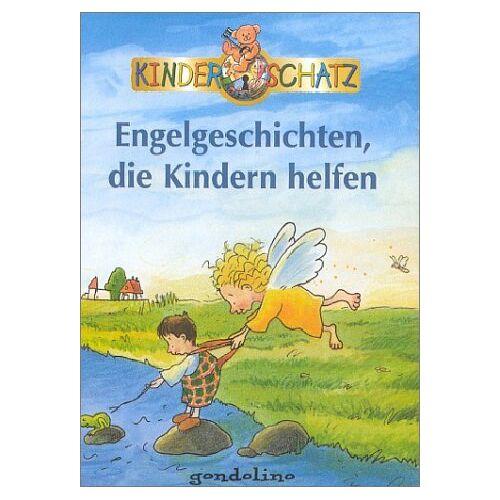 - Engelgeschichten, die Kindern helfen. Kinderschatz - Preis vom 15.04.2021 04:51:42 h